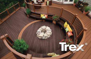 trex composite decking fort lauderdale best price